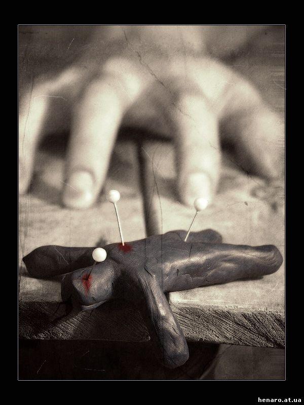 """Мастер-класс """". Ритуальная магия"""" .Работа с вольтом (Занятие №3.) Vask"""